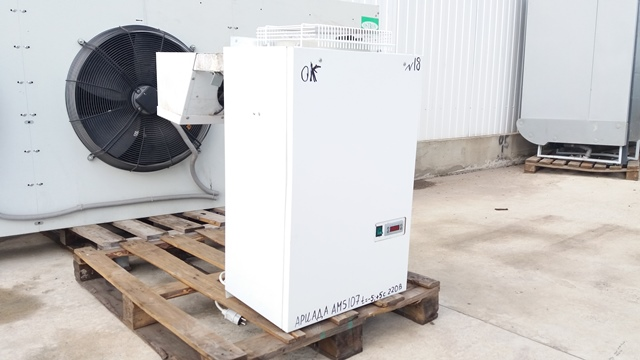 Холодильная камера Ариада б/у №18