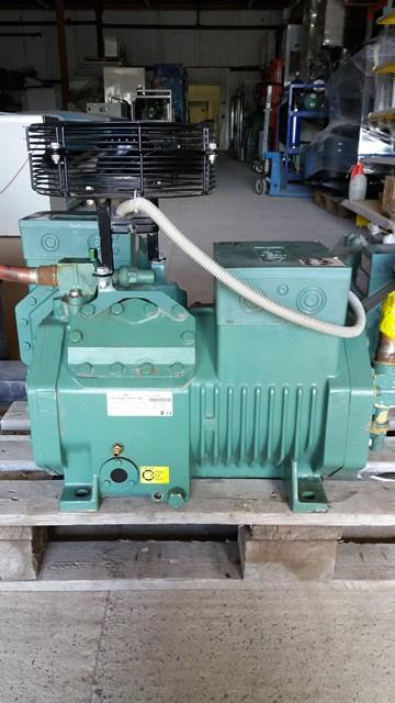 Холодильный компрессор Bitzer 4PCS-10,2 бу