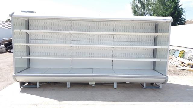 Холодильная горка Golfstream Неман 1П 375 б/у