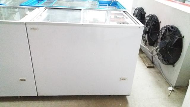 Морозильный ларь Klimasan D300