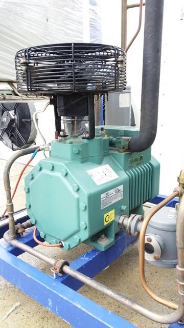 Холодильный компрессор Bitzer 2CC-4,2y-40S