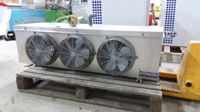 Воздухоохладитель Eco CTE 068 б/у