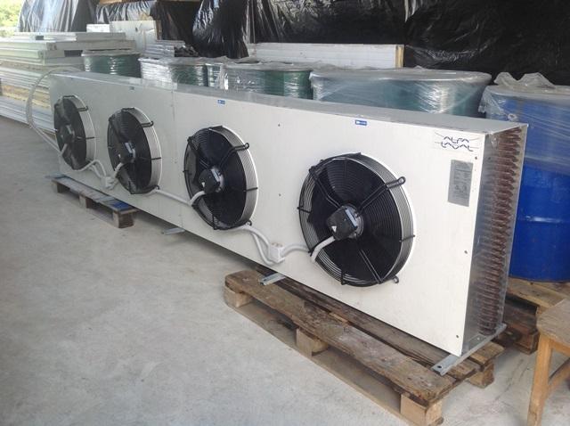 Холодильный агрегат Copeland ZB76 бу (700 м3)