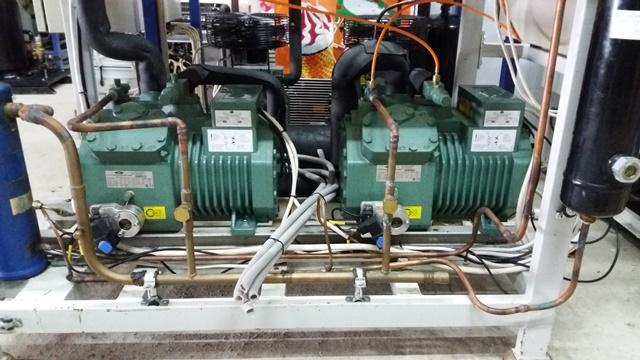 Холодильный компрессор Bitzer 4EC-4,2 б/у