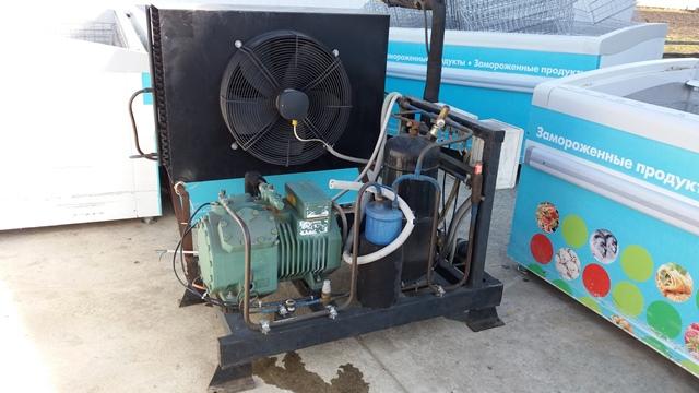Холодильный агрегат Bitzer 4EC-4.2 б/у