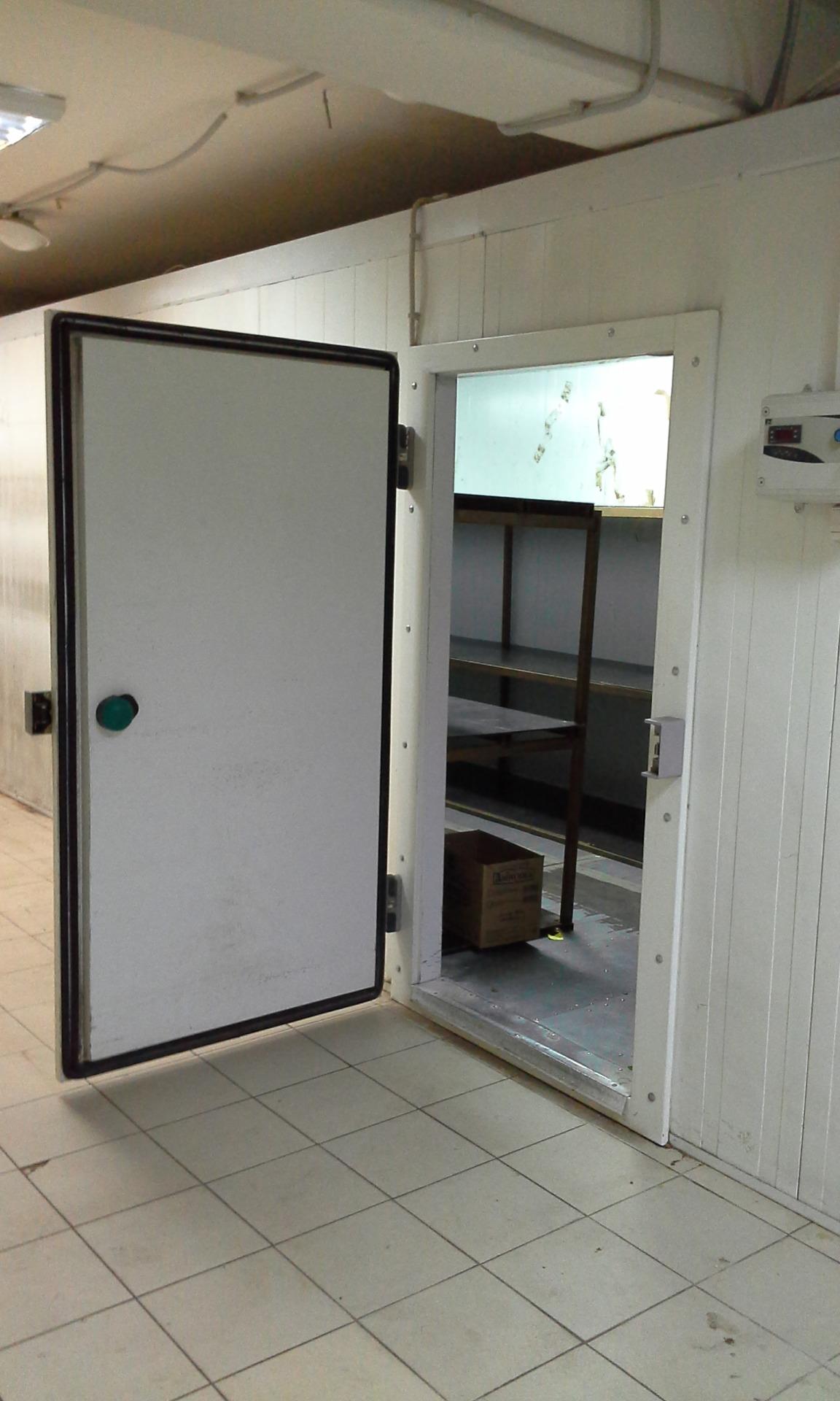 Холодильная камера на заказ