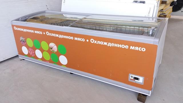 Морозильная бонета Arneg BT 250