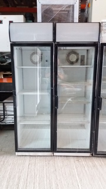 Холодильный шкаф Norcoll