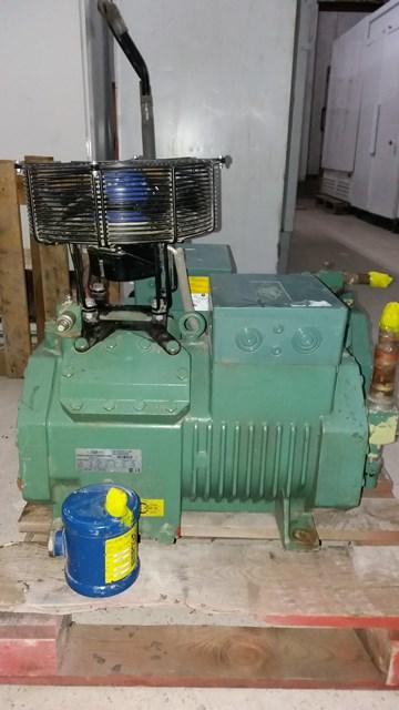 Холодильный компрессор Bitzer 4TCS-8,2 б/у