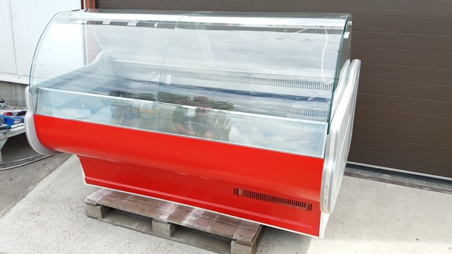 Холодильная витрина Версия В 1800