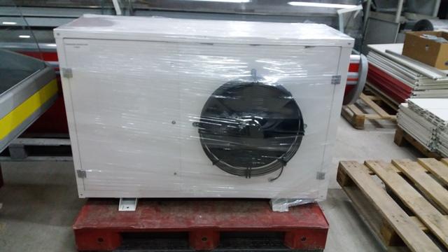Холодильный блок МХМ