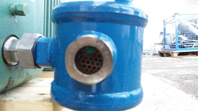 Холодильный компрессор Bitzer 4СС-6.2y-40S